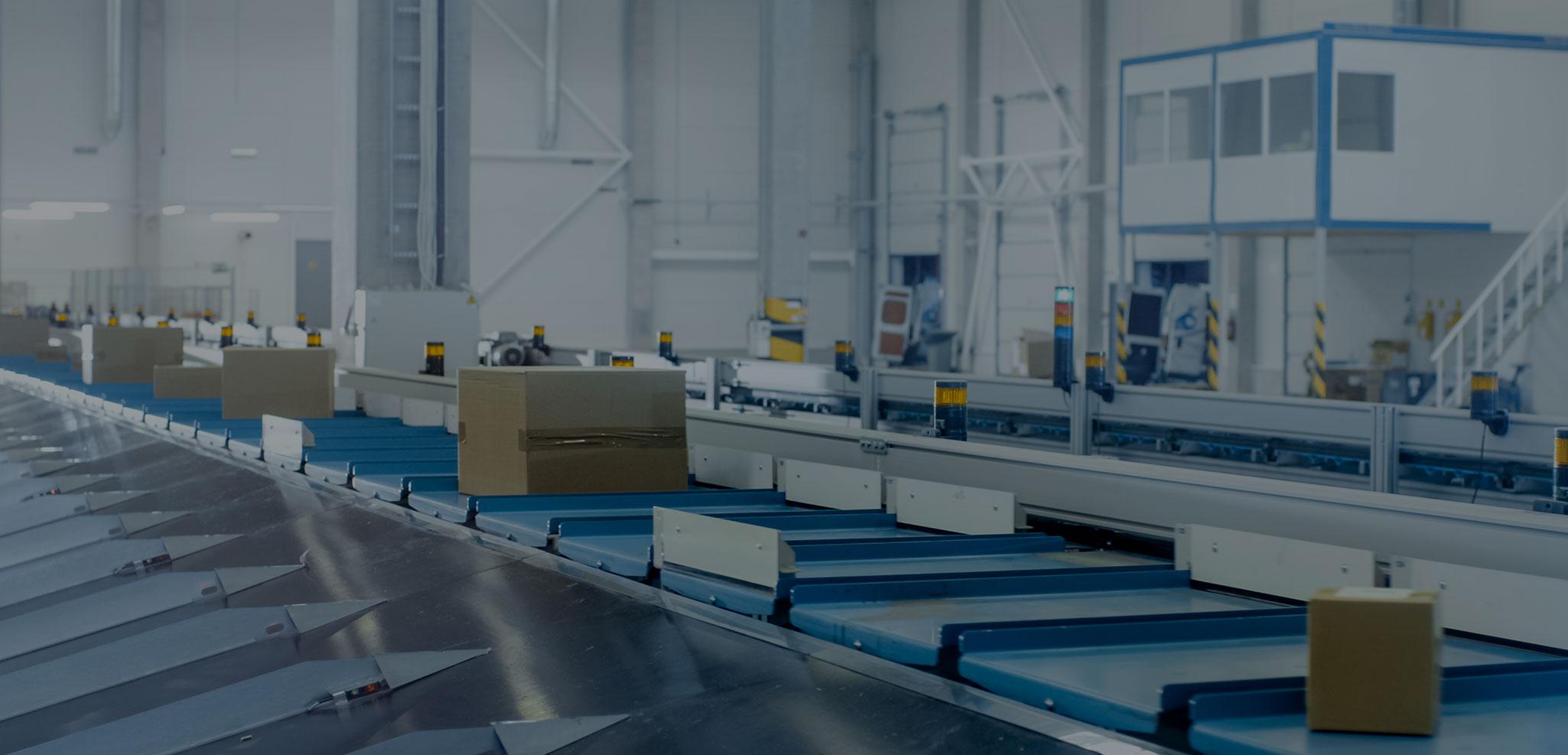 Warehouse Service NJ
