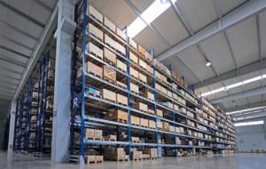 Warehouse Service Newark